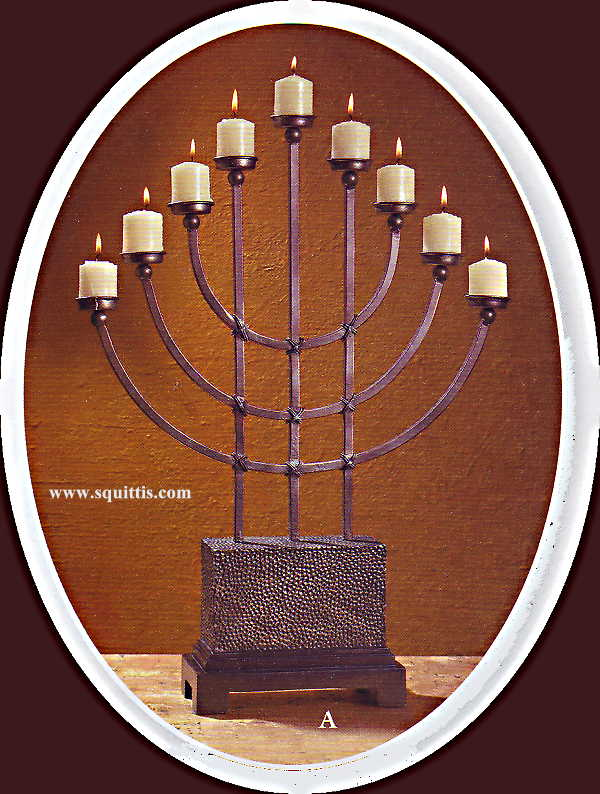 Menorah_Candles