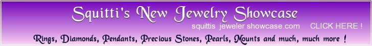 Jewelry Showcase Banner