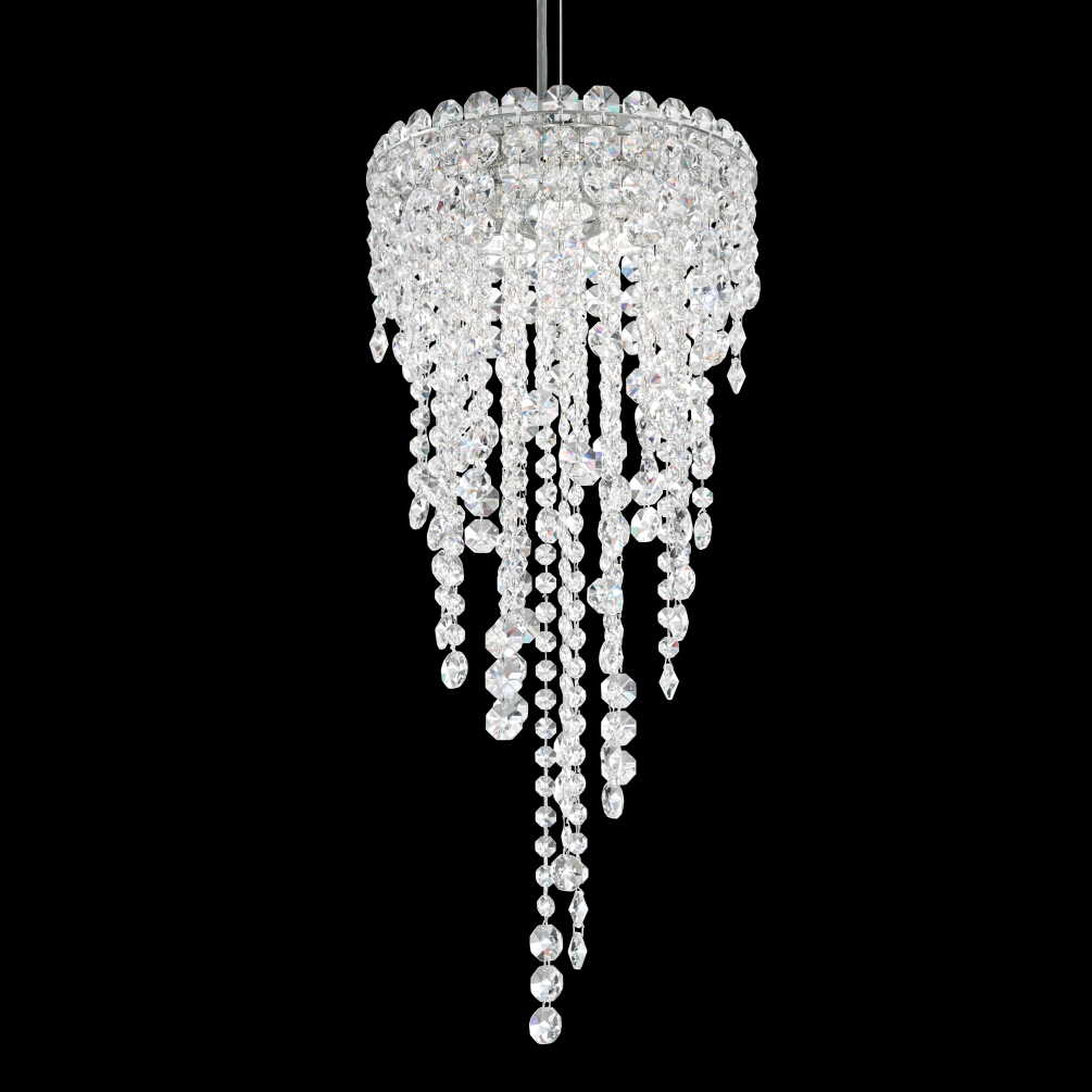 Chantant Crystal Chandeliers